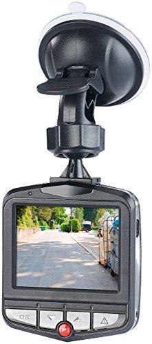 NavGear 4K-Dashcam - 7
