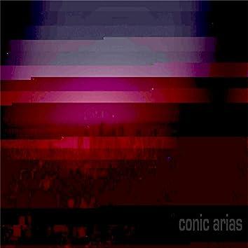Conic Arias