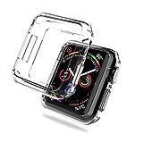 ivoler [2 Unidades] Funda para Apple Watch 42mm Series 3/2, Protector...