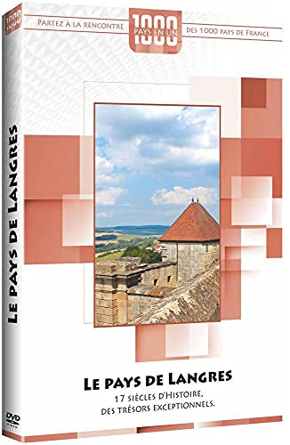 Le Pays De Langres [Edizione: Francia]