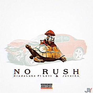 No Rush (feat. Levi & JuverZA)