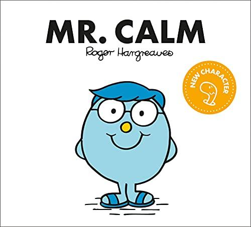 Mr. Calm (Mr. Men Classic Library)