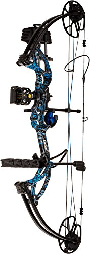 Bear Archery Cruzer G2 Left-Handed Compound Bow