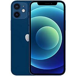 Apple iPhone 12 mini (128GB) - Azzurro