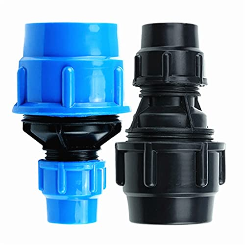 Valvola 1 Pezzo di Tubo PE Hot Melt Free Joint PE Tubo Materiale Tubo Raccordo Diametro Dimensione Diretta Testa 20 Mm 25 Mm 32 Mm 40 Mm