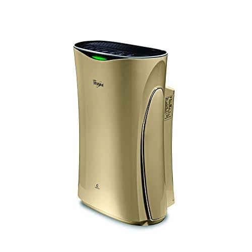 Whirlpool Purafresh W440 48W Air Purifier (Champagne Gold)