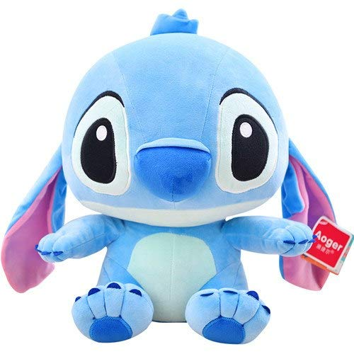 Flounder Stuffed Animal, Best Quality Stuffed Plush Animals Inch 22 Inch Big Lilo Stich Plush Toy Anime Giant Stitch Plush Doll Stuffed Soft Animal Pillow Toys Children Birthday Gift By Pasona 1 Pcs Wantitall