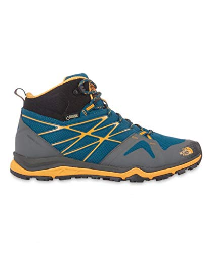 The North Face Hedgehog Fastpack Lite Mid GTX Homme - - Deep...