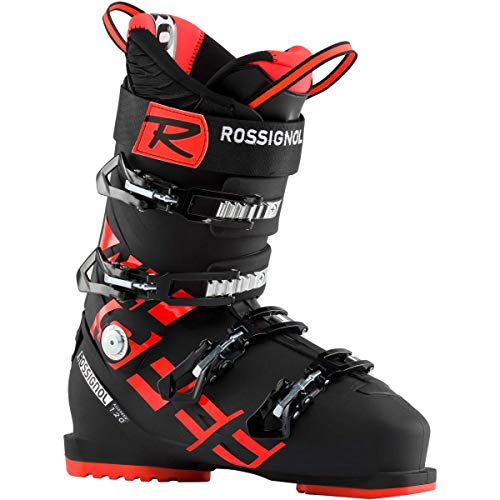 Rossignol All Speed 120 skischoenen, heren, zwart, 29.5