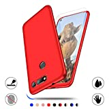 Case for Huawei Honor View 20/V20, AChris 3 in 1 Case and
