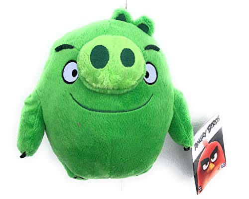 Angry Birds Red Pig 20 cm