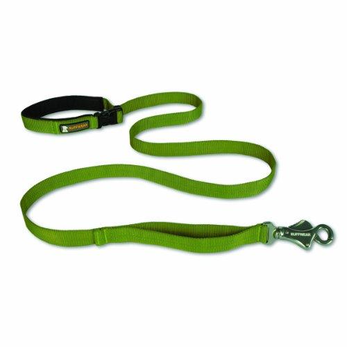 Ruffwear 40301-307 Flat Out Leash Hundeleine, grün