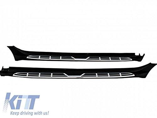 KITT rbhyix35oe Trittbretter 2009–2014OEM SUV Seite Schritte
