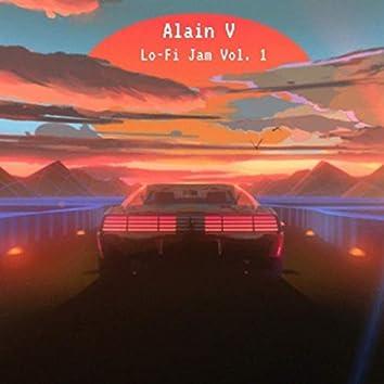 Lo-fi Jam Vol. 1