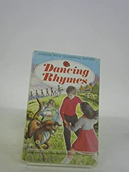 Hardcover Number Rhymes (Traditional Rhymes) Book