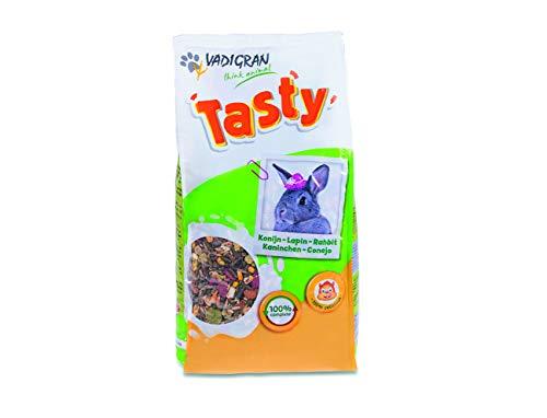 Tasty 4,5 Kg Nourriture pour Lapin nutritife complet et délicieux