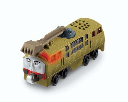 Thomas & Friends Take-n-Play, Talking Diesel 10