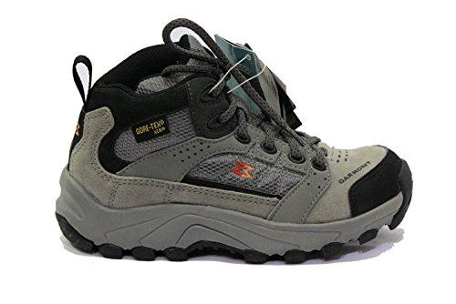 Garmont , Chaussures de Sport d'extérieur pour Homme - Gris - Gris, 32 EU