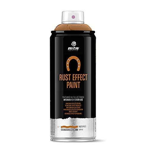 Montana Colors MTN Pro Efecto Óxido Rojo-Spray 400ml, 400