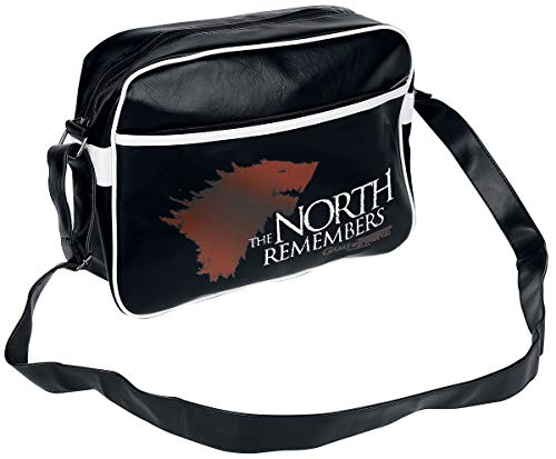 ABYstyle – Game of Thrones - Messenger Bag - The North Remembers - Vinyl