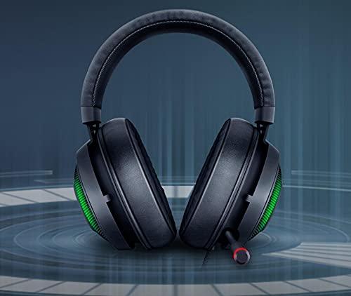 Shunxiang Pc-Gaming-Headset Headset...