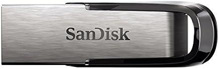 SanDisk Ultra Flair 128GB USB 3.0 Flash Drive - SDCZ73-128G-G46