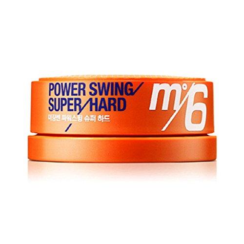 SoltreeBundle Power Swing Super Hard M6 80G + Oil Blotting Paper 50Pcs