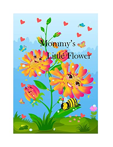Mommy's little Flower (English Edition)