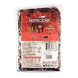 Nutricione Barf Carne de Toro 9Kg congelada (9 Paquetes de 1Kg)