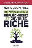 Les 5 principes essentiels de réfléchissez et devenez riche - Les Editions de l'Homme - 18/02/2021