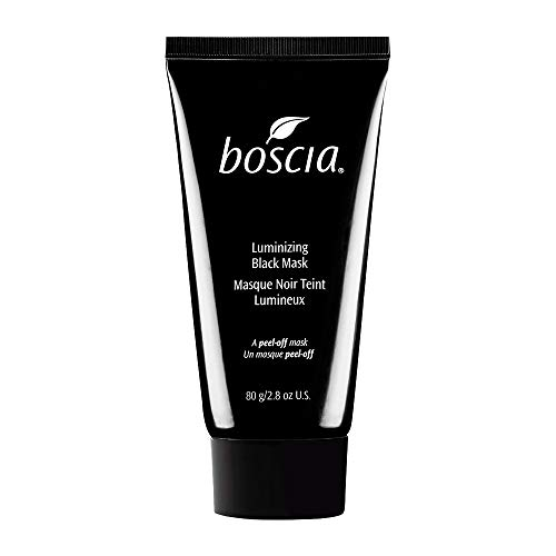 Boscia Luminizing Charcoal Mask