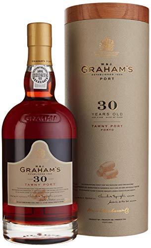 Graham\'s 30 Years Old Tawny Port in Geschenkhülse