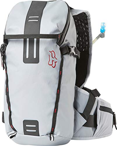 Fox Backpack Utility Hydration Pack Steel Grey (medium)