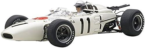 AUTOart fürzeug Honda RA 272 F1 Winner Mexico GP 1965, 86599, Weißrot, Ma ab 1 18