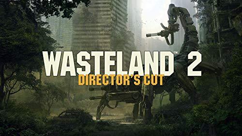 Wasteland 2: Director's Cut (Nintendo Switch)
