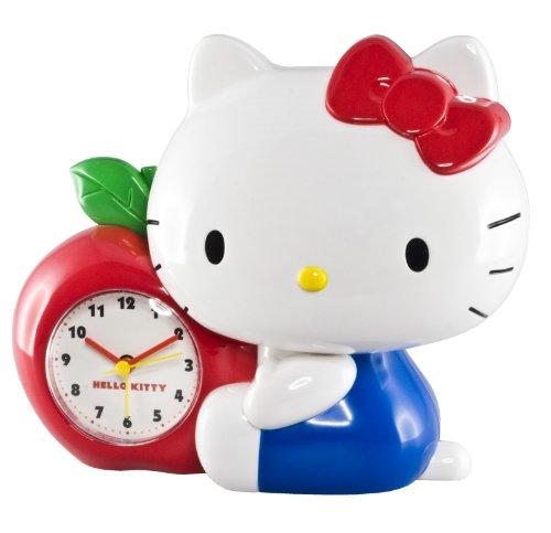 Hello Kitty 25282- Sveglia per bambini