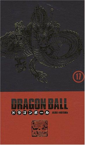 Dragon ball - Coffret nº17: tomes 33 et 34 - sens de lecture japonais