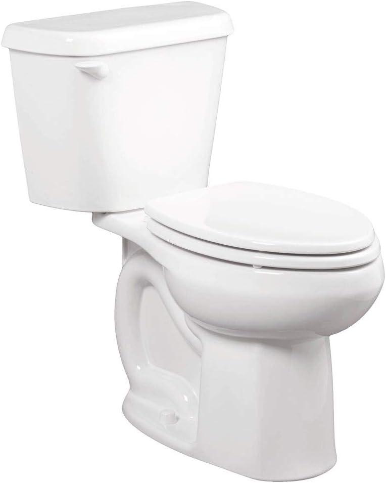 American Standard 221CB104.020 Colony 1.28 GPF 2-Piece Elongated Toilet