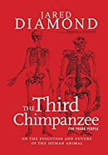 [The Third Chimpanzee for Young People: On the Evolution and Future of the Human Animal (For Young People Series)] [By: Di...