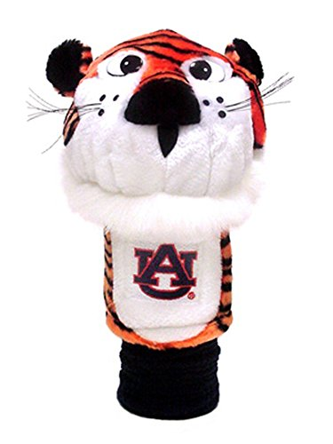 Sale!! Team Golf NCAA Mascot Golf Club Headcover, Fits most Oversized Drivers, Extra Long Sock for S...