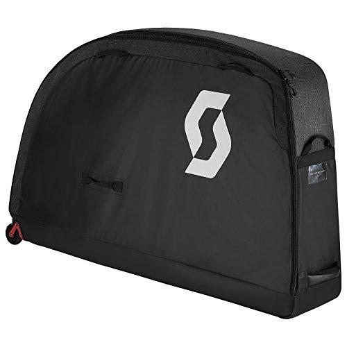 Scott Transport Bag Premium 2.0 Bike Bag Fahrrad Reisetasche schwarz