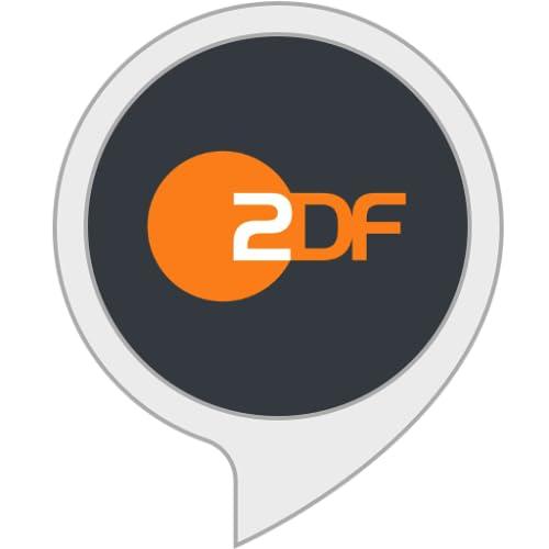 ZDFmediathek für Echo Show