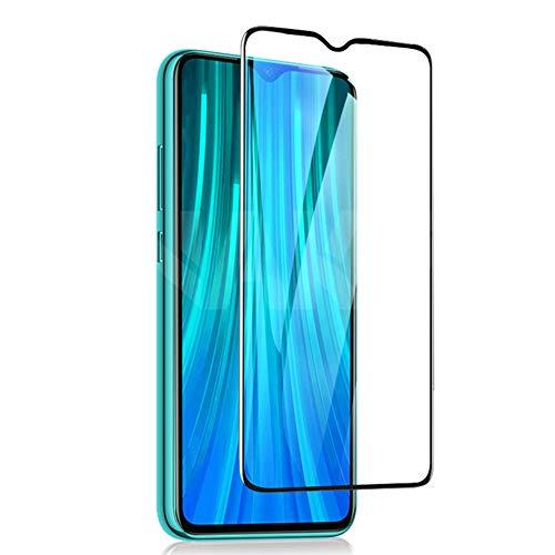 KDLLK Panzerglas Folie,Für Xiaomi Redmi 8 8A 7 7A K30 7 8 8T 9S 9 Pro Max gehärtete Bildschirmschutzfolie 9D Vollschutzglas