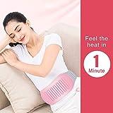 Zoom IMG-1 comfier cintura riscaldante per crampi