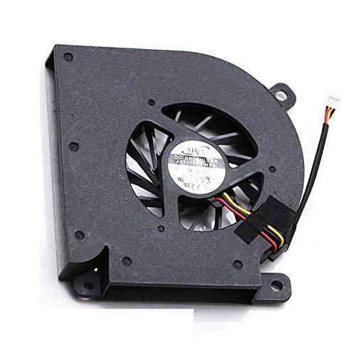N / A Cooling Fan for Acer Aspire 3690 5610 5630,Server Cooler Fan AB7505HB-HB3, Laptop Built-in Cooling Fan