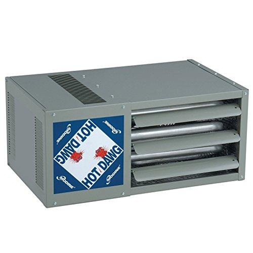 Modine Hot Dawg Gas Fired Unit Heater Propane 75000 BTU