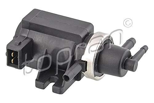 Preisvergleich Produktbild Topran Druckwandler,  Abgassteuerung 108 605