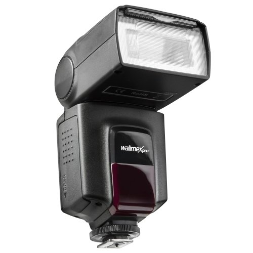 Walimex Pro Speedlite Manual II - Flash