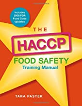 The HACCP Food Safety , Training Manual
