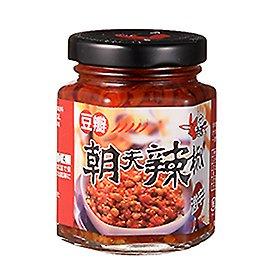 豆板 朝天辣椒(激辛) / 105g TOMIZ(創業102年 富澤商店)